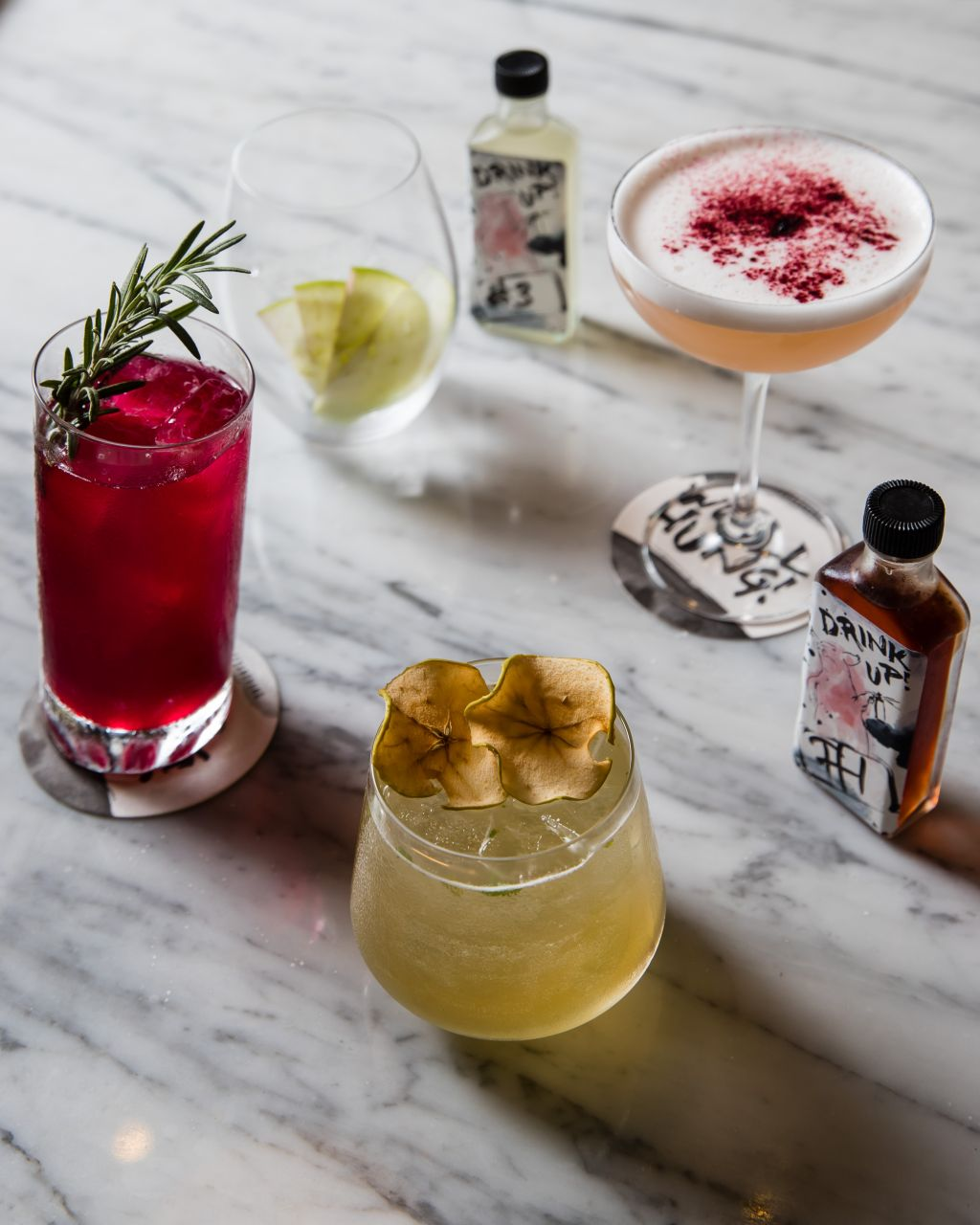 Have a cocktail for a good cause