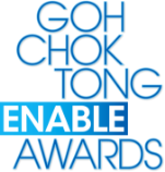 GOH CHOK TONG ENABLE AWARDS <br>(UBS Promise)